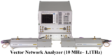 Vector Network Analyzer (10 MHz– 1.1THz)